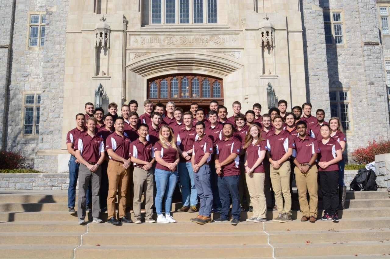 Organizations   sec   Virginia Tech